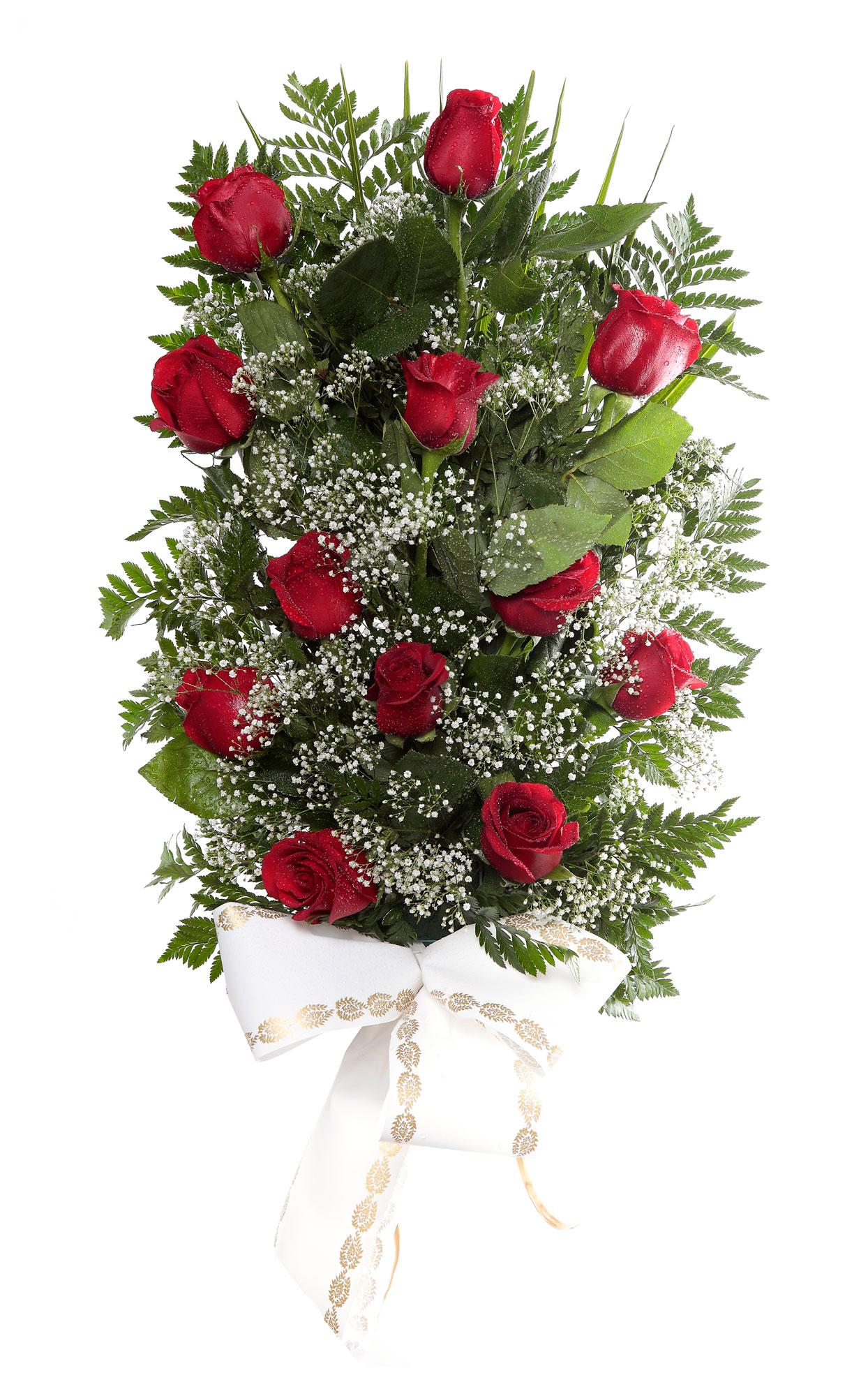 Ramo tanatorio Detalles Flores naturales Tienda online Los