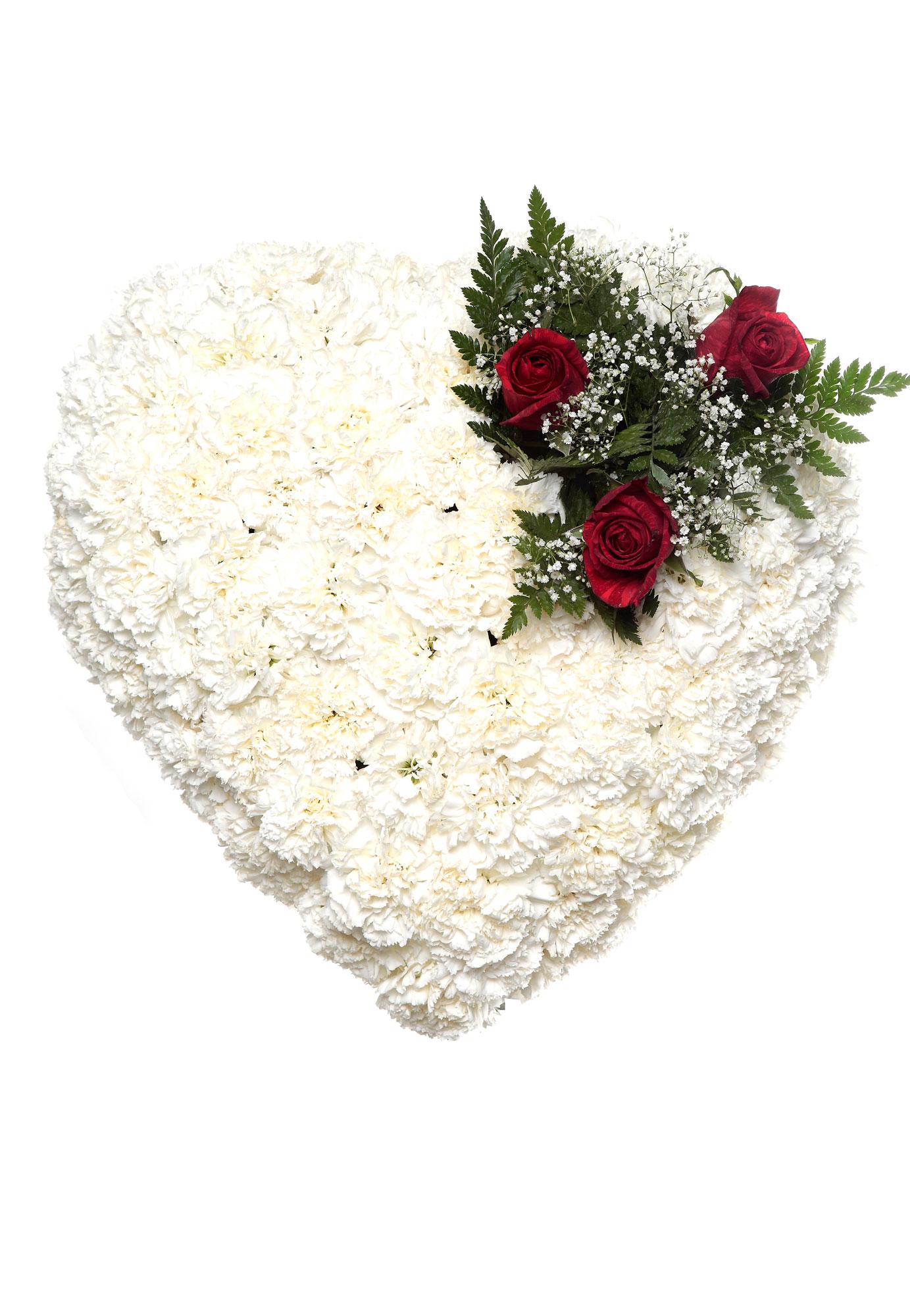 Coraz n tanatorio Detalles Flores naturales Tienda online Los