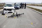 Los fallecimientos en accidentes de tráfico son considerados judiciales