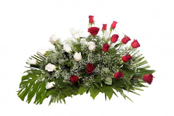 Palma flores tanatorio 8 s palmas flores naturales tienda online los jardines tanatorios y - Esquelas leon los jardines ...