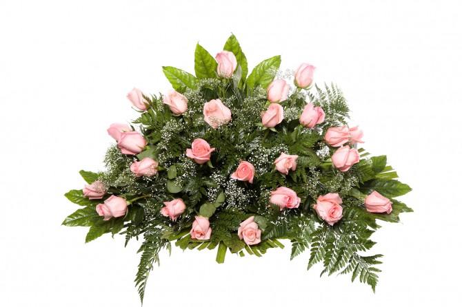 Palma flores tanatorio 8 t palmas flores naturales tienda online los jardines tanatorios y - Esquelas leon los jardines ...