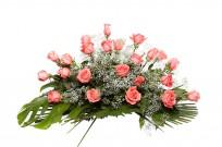 Palma flores tanatorio 8 U